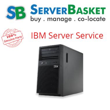 IBM server services