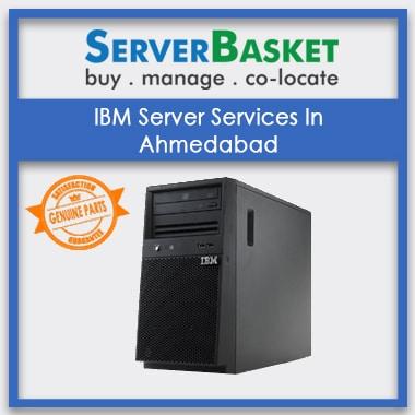 IBM Server Service Ahmedabad