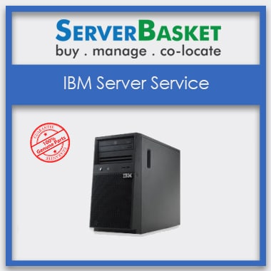 IBM Server Service In Coimbatore, Server Services Coimbatore, IBM Server Services