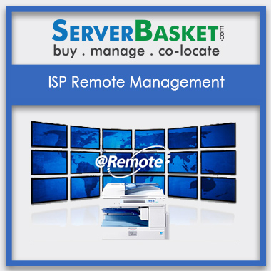 Buy ISP Remote Management In India