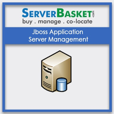 Buy Jboss Application Server Management In India