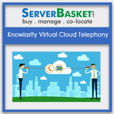 Buy Knowlarity Virtual Cloud Telephony In India