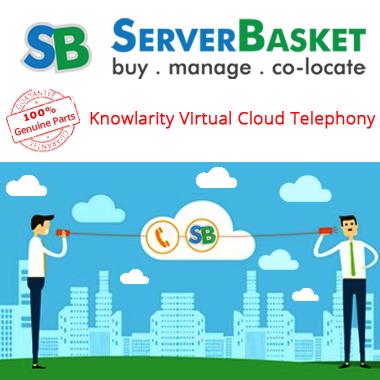 Virtual Cloud Telephony