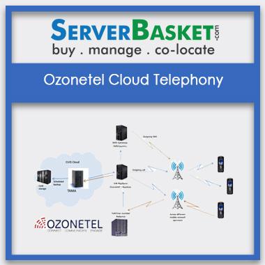 Buy Ozonetel Cloud Telephony In India
