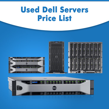 Used Dell Servers Price List