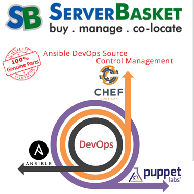 Ansible DevOps Source