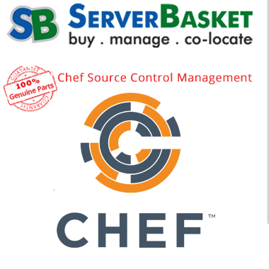 Chef Source Control