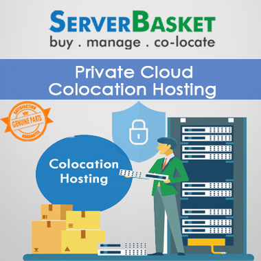 Private Cloud Colocation Hosting Service