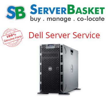 Dell Server Service Repairs