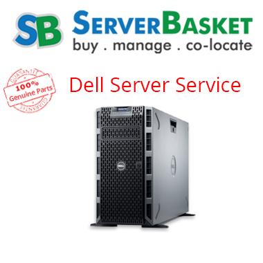 Dell Server Services Repairs