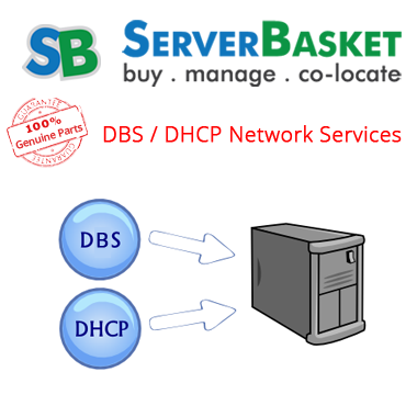 DNS / DHCP network services
