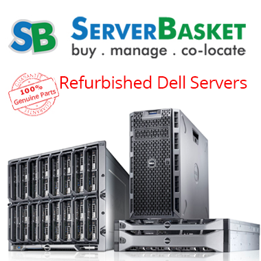 Dell PowerEdge R is in a 2-socket, 2U rack-mountable server, that can easily run highly complex workloads using its strong processors and up to GB RAM.