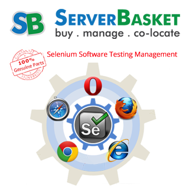 Selenium Software