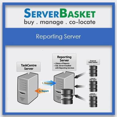report server