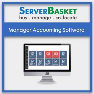 Manager Accounting Software