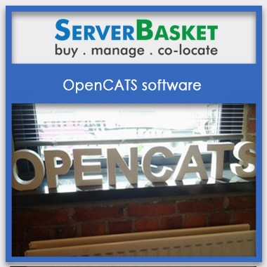 OpenCATS