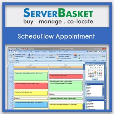 ScheduFlow Appointment Scheduling