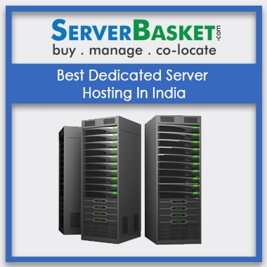 Best Dedicated Server Hosting India | Cheap Dedicated Server | Dedicated server | Best Dedicated Server Online | Indian Data Centers