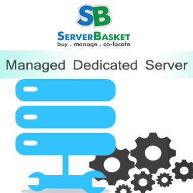 Best Managed Dedicated Server India