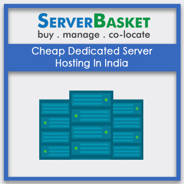 Cheap Dedicated Server Hosting In India2