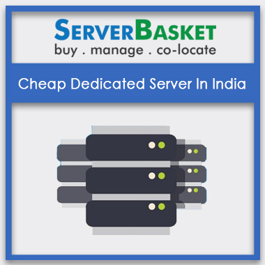cheap Indian dedicated servers