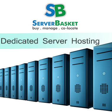 Dedicated Server Price In India