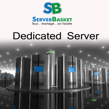 Dedicated Server Provider In India