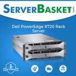 Dell PowerEdge R720 Rack Server