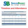Timetrex Attendance