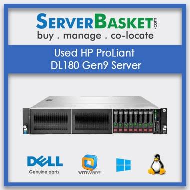 Buy DL180 Gen9 In IndIA