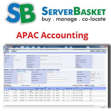 Apac accounting