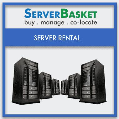 Intel Hexa Octa Core Processor Server Rental