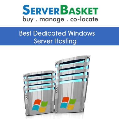 windows dedicated server, best dedicated server hosting