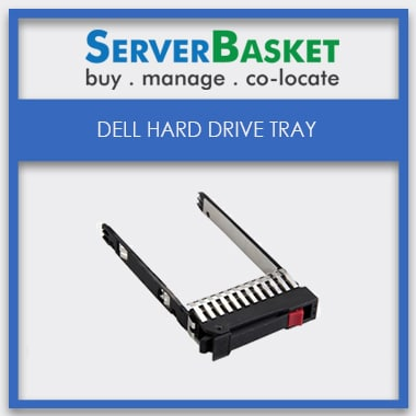 "Hard drive tray, 2.5"" G176J SAS SATA Hard Drive Tray For Dell Drive Mounting Screws"