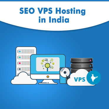 SEO VPS hosting in India