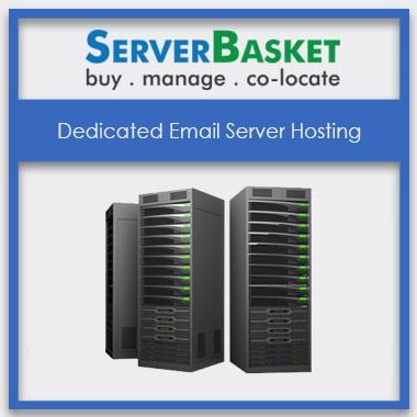 Email Server Hosting