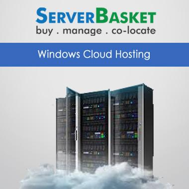 ASP.Net Windows Cloud Hosting Unlimited Plan