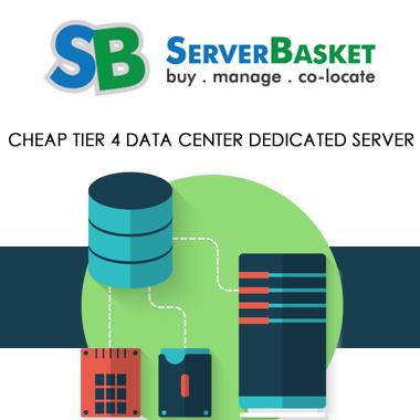 Cheap Tier 4 Data Center