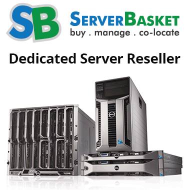 Dedicated Server Reseller