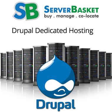 drupal shared hosting