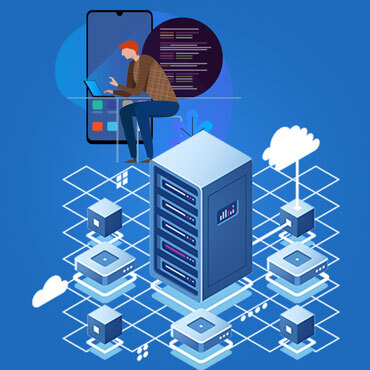enterprise (ERP) dedicated hosting India with advanced security