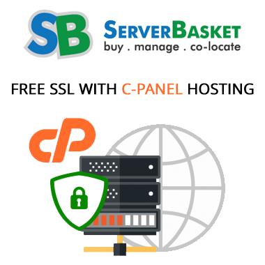 c panel hosting