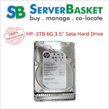 3.5'' sata hard drive