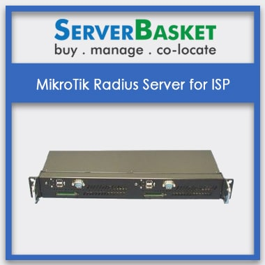 Buy MikroTik Radius Server ISP, Cheap MikroTik Radius Server ISP In India