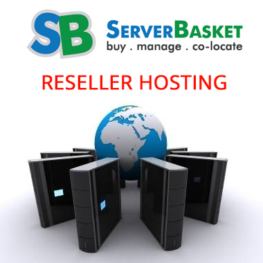 Reseller Dedicated Server