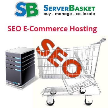 Seo E-Commerce Hosting In India