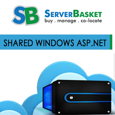 Shared Windows Asp.Net Hosting