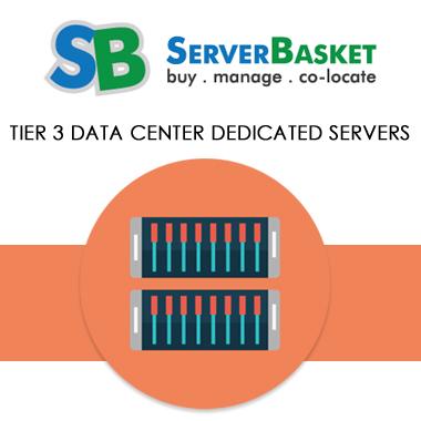 Tier 3 Data Center