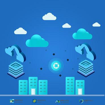 VMware virtualization cloud hosting service