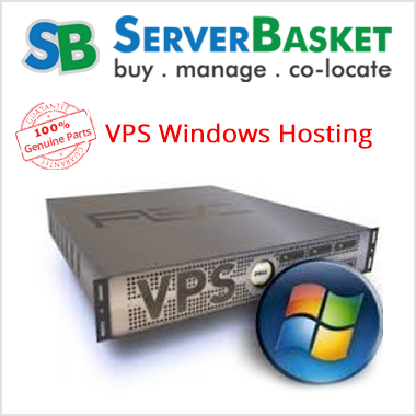 VPS Windows Hosting